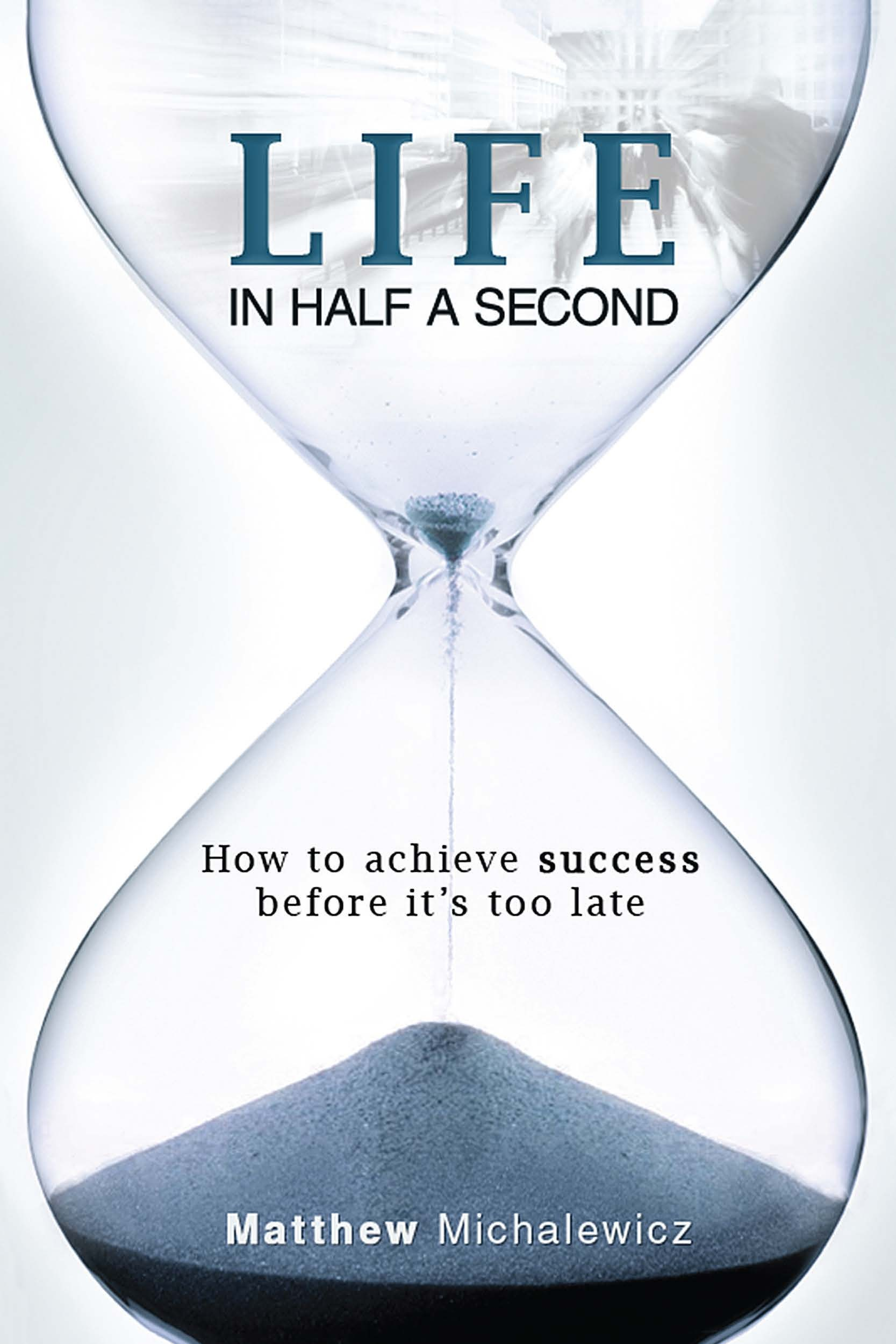 Life in Half\ a Second