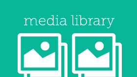 Media Library - WordPress Video Tutorials